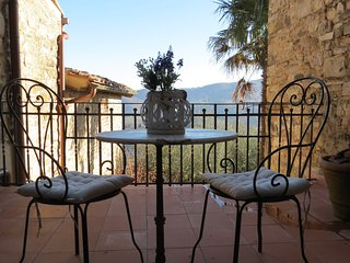 Delightful Apartment In Piazzetta in Panzano
