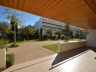 Marina Vilamoura, Easy Access, Apartment 2 Bedrooms, Aquamar 013