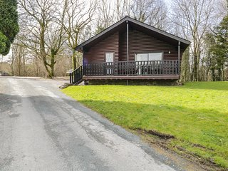 ELM LODGE-OAK, wi-fi, off road parking, garden. Ref: 973057
