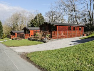 ASH LODGE - WILLOW, sauna, private parking, wi-fi. Ref: 973056
