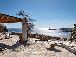 Charm Villa Mykonos / Ornos Bay