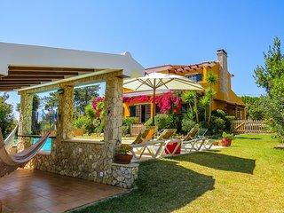 Pera Miuda Villa - Countryside & Beach House