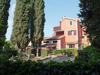 Zimmer 96-4 für 2 Pers. in Rovinj