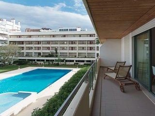 Marina Vilamoura Stylish 1 Bedroom, Aquamar Apartment 112