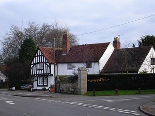 The Potting Shed Cottage
