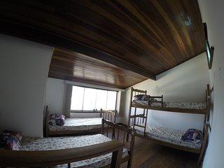 Hostel Areia Branca