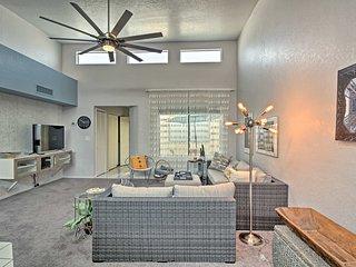 NEW! 2BR Tucson Home w/Fenced Community Pool & Spa