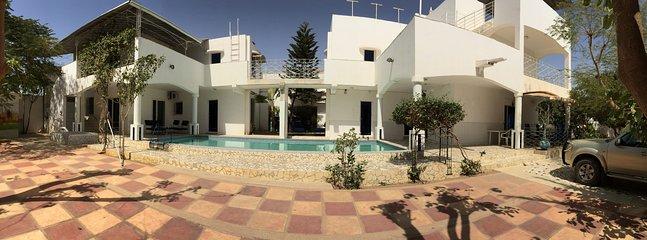 Villa de luxe 5* SALY sn  Prestige VIP