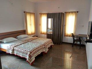 Aashraya Homestay: Room 4