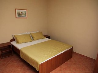 Studio apartment Bee 4 for 2 persons in center of Novalja