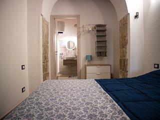 La casetta in Ortigia.