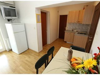 Apartment Bee 7 for 4 persons in center of Novalja