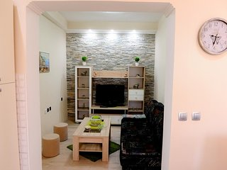 Two bedroom apartment Sukosan, Zadar (A-5897-b)