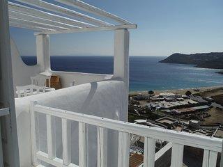 Amazing Myconian Villa-Elia Beach (6)