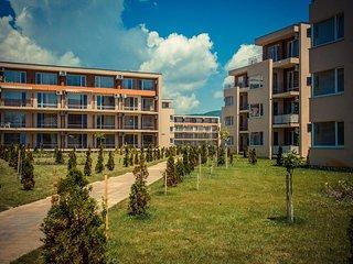 Сдам Апартаменты - Apartment Orchid Fort Garden Sunny Beach,Bulgaria