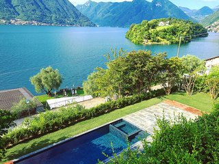 5 bedroom Villa in Azzano, Lombardy, Italy : ref 5310859