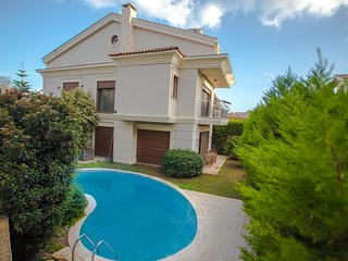 Marmaris Villa Pear Daily Weekly (Private Pool)