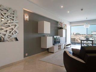 Marina Vilamoura, Upscale 3 Bedroom, Aquamar 416