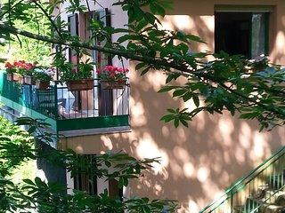 Villa fur Liebhaber der Natur und kulinarischer  ligurische Kuche