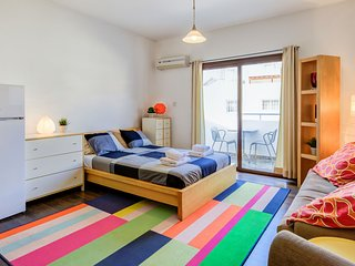 Large Studio Apartment - Centre of Ayia Napa (PANALENA)