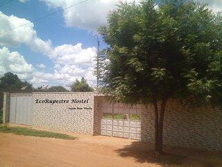 EcoRupestre - Hostel & Parque  Serra da Capivara