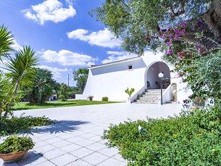 Villa Parco Degli Ulivi Secolari