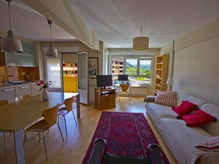 Vivienda ideal para recorrer la Costa Vasca