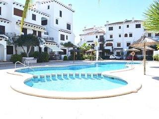 Precioso apartamento en Cabo Roig