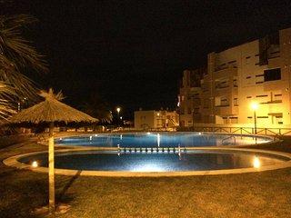 Casa Tranquilo - A Murcia Holiday Rentals Property