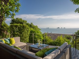 The Headland, Villa 4, Koh Samui