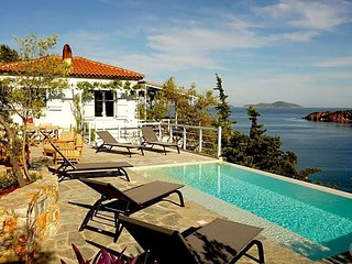 3 bedroom Villa in Isomata, Thessaly, Greece : ref 5583286