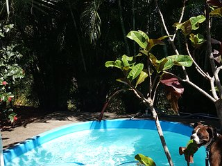 Heavenly Hideaway - The Best Kept Secret of Costa Rica.