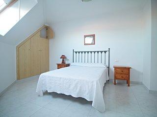 PA-0030.Ático 3 Dormitorios en el Puerto Illa de A