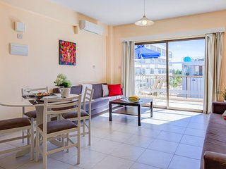 Fig Tree Apartment 2 - 1 Bedroom Apartment - Just 50 meters from Fig Tree Beach