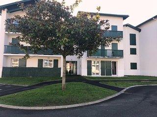 Fort A - quartier résidentie 450m des commerces