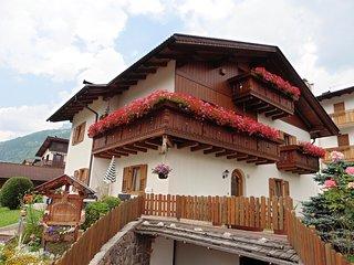 Casa Valentina ' GENZIANA '