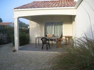 Charmante maison pour les vacances en Vendée - Le Bernard