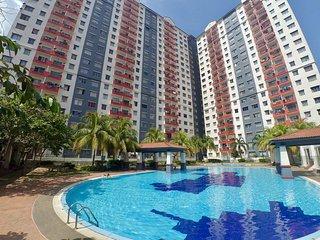 Apartment Vista Pinggiran