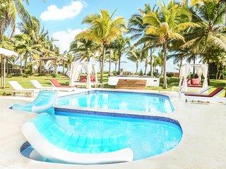 Sosua Bachelor Party 14 BR Luxury Beachfront Resort