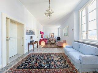 Appartamento La Gallietta in villa