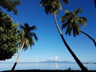 Villa Te Moana - Tahiti