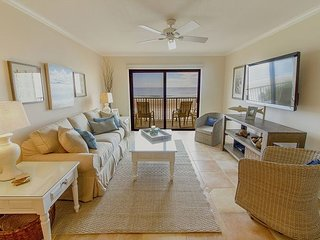 Summerhouse 356, Ocean Front Condo, 4 Heated Pools, WIFI