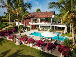 Dominican Republic Luxury Residence