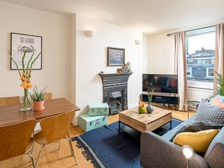 Beautiful 2 Bed 7 mins to Oxford Circus