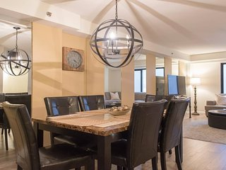 2bd/2ba+BonusRM In ❤ of Vegas at Jockey Club+Cosmopolitan