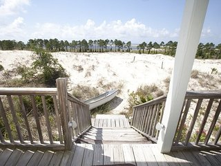 High Dunes Retreat Home