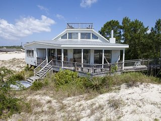 High Dunes Retreat Home