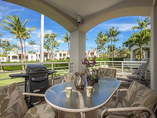 Palms at Wailea 702 Upstairs Garden View 1Bd/2Ba, Great Rates! Sleeps 4