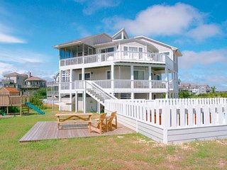 Southern Shores Realty - Windward Watch