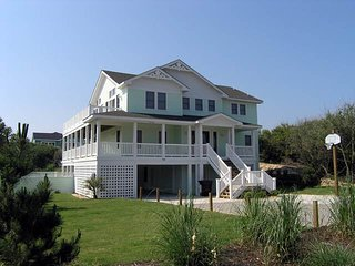 Southern Shores Realty - Beach Bella House